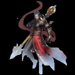 Воин (Мастер боевых искусств) — обзор класса