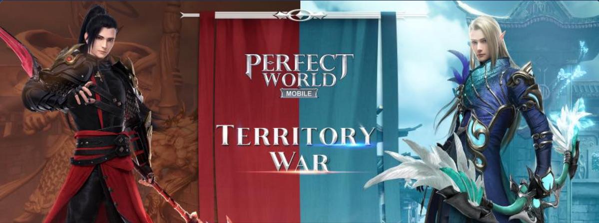 Perfect World Mobile / Территориальные войны — FAQ